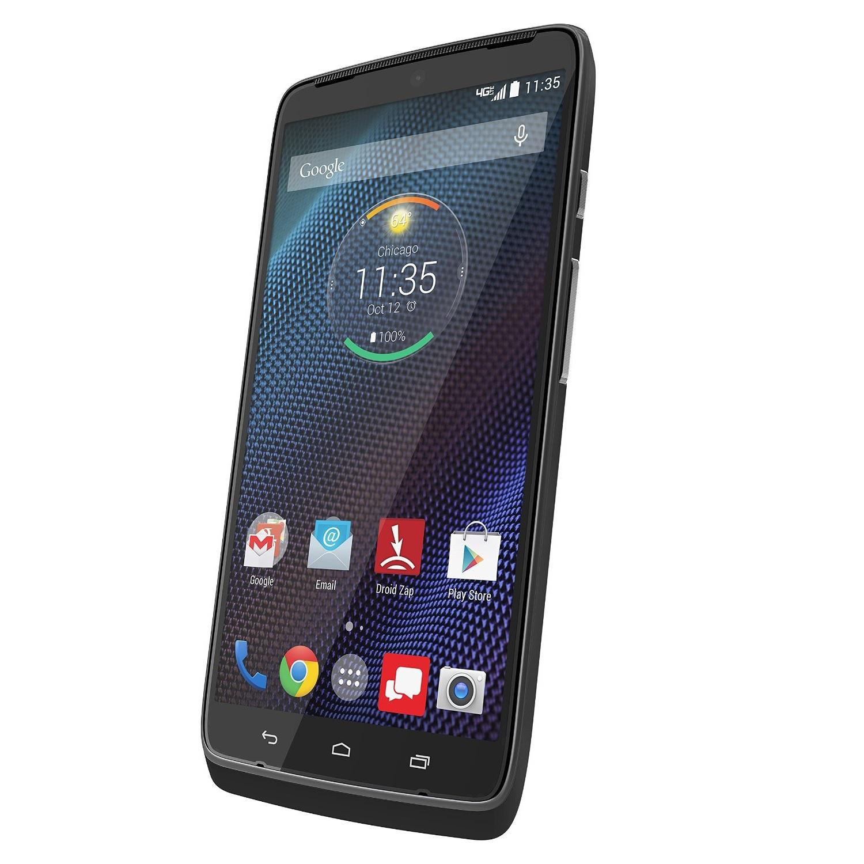 Motorola DROID Turbo XT1254 32GB - 324.5KB