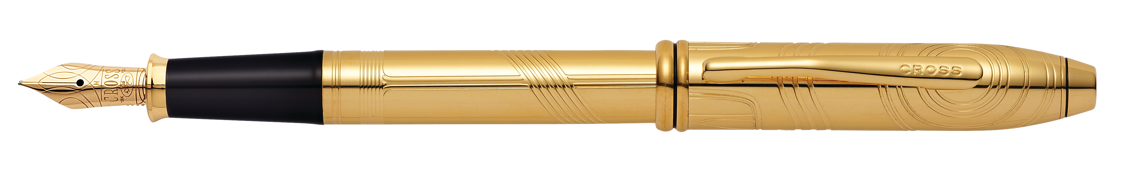 Cross Townsend Star Wars C-3PO Limited Edition Fountain Pen