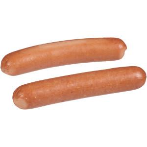 Oscar Mayer Hot & Spicy Hot Dogs, 5 lb. image