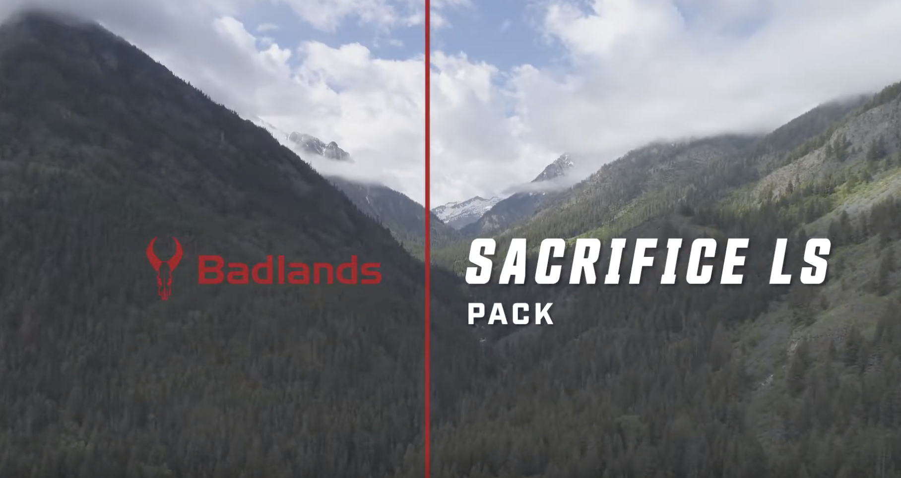 Learn more about the Sacrifice LS Pack
