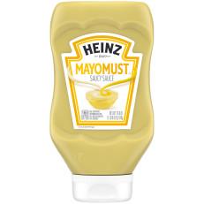 Heinz Mayomust, 16oz Squeeze Bottle image