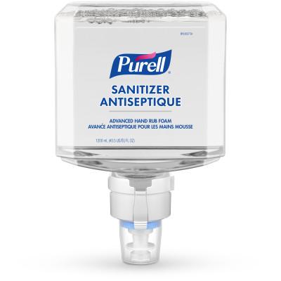 PURELL® Advanced Hand Rub Foam