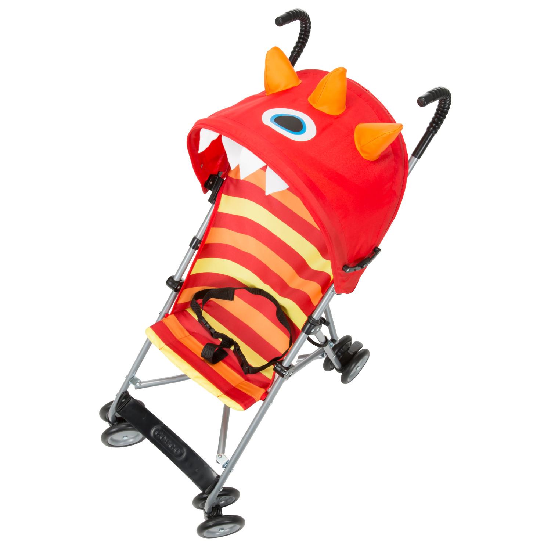 Cosco Character Umbrella Stroller Ebay