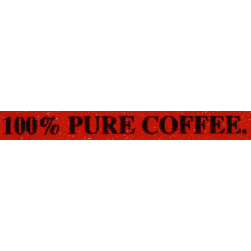 SANKA Instant Single Serve Decaf Coffee, 0.067 oz. Packet (Pack of 1000)