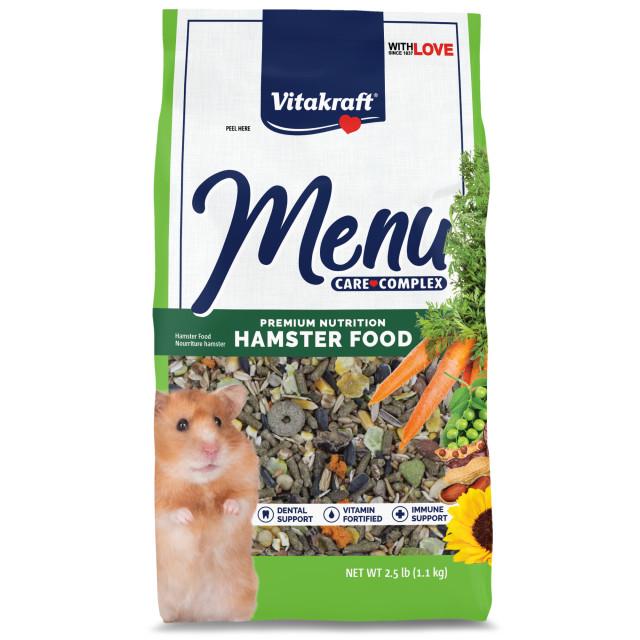 Product-Image showing Menu Hamster