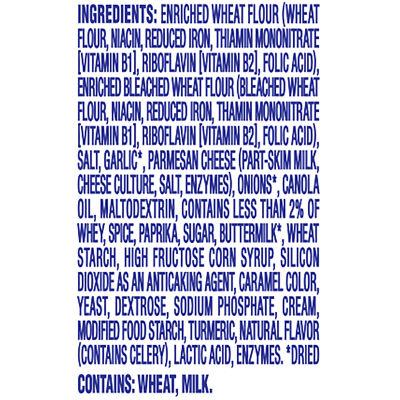 Kraft Shake 'n Bake Parmesan Crusted Seasoned Coating Mix, 4.75 oz Box