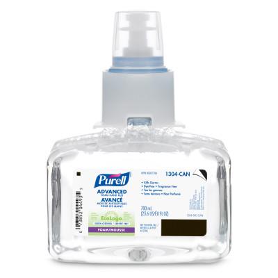 PURELL® Advanced Foam Hand Rub