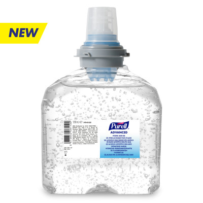 PURELL® Advanced Hygienic Hand Rub