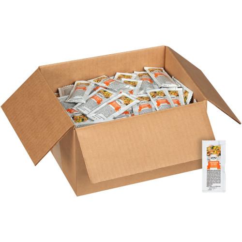 HEINZ Single Serve Thousand Island Salad Dressing, 12 gr. Packets (Pack of 200)