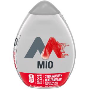 Mio Liquid Concentrate - Strawberry Watermelon, 1.62 oz. image
