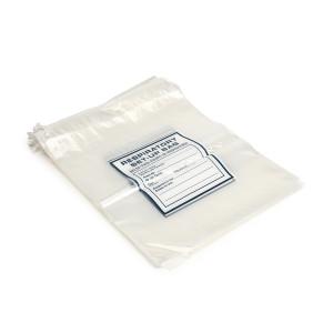 Respiratory Patient Set-up Bag, 12 x 15 Inches, 500 per Case