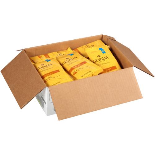 GEVALIA Hazelnut Roast & Ground Coffee, 2.5 oz. Bag (Pack of 24)