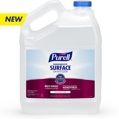 PURELL® Foodservice Surface Sanitizer
