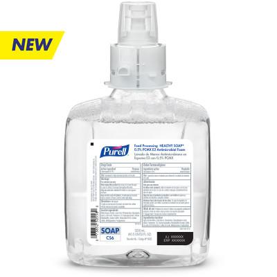 PURELL® Food Processing HEALTHY SOAP® 0.5% PCMX Antimicrobial E2 Foam Handwash