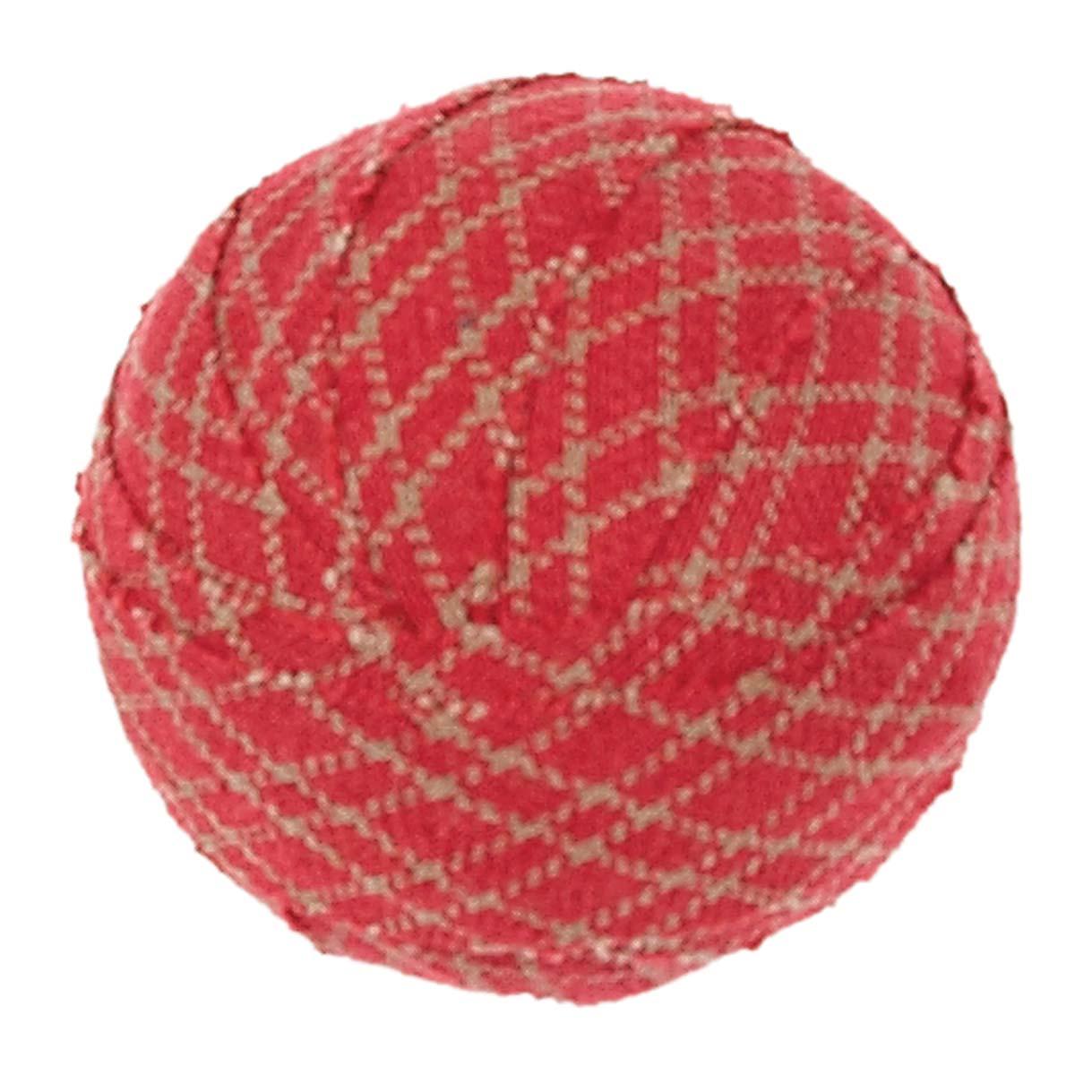 Tacoma Fabric Ball #2-1.5