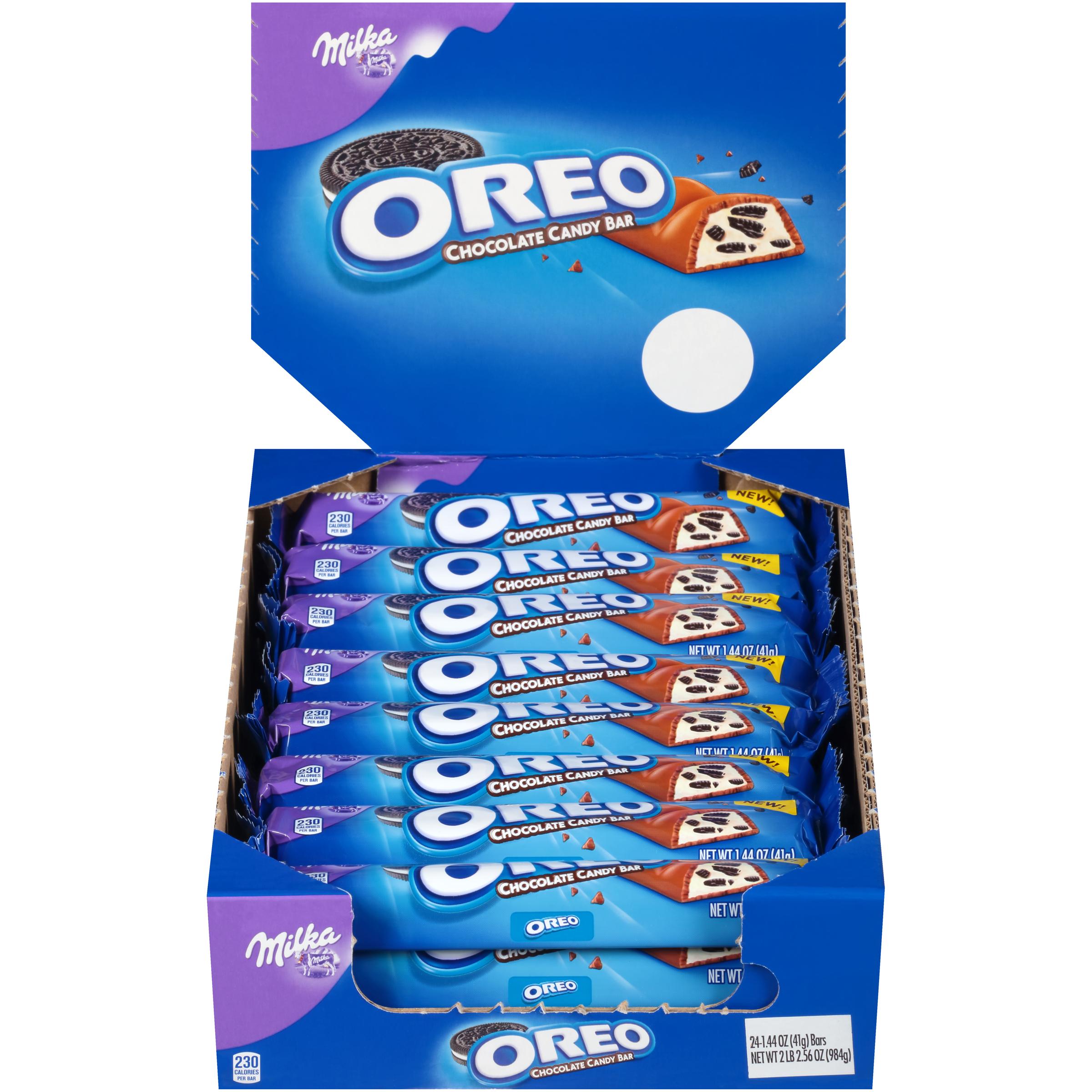 MILKA Oreo Chocolate Bar 2.16 lb