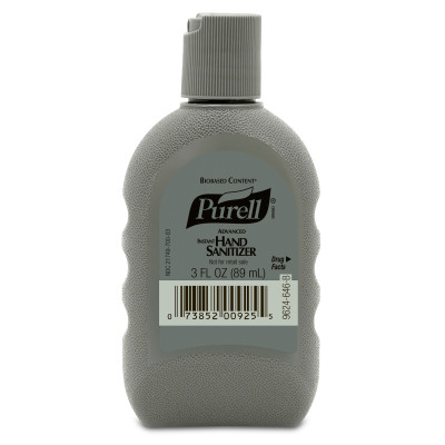 PURELL® Advanced Hand Sanitizer Biobased Gel