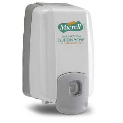 MICRELL® NXT® MAXIMUM CAPACITY™ Dispenser