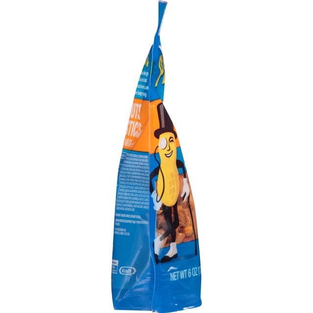 PLANTERS Trail Mix Spicy Nuts & Cajun Sticks  6 oz Bag