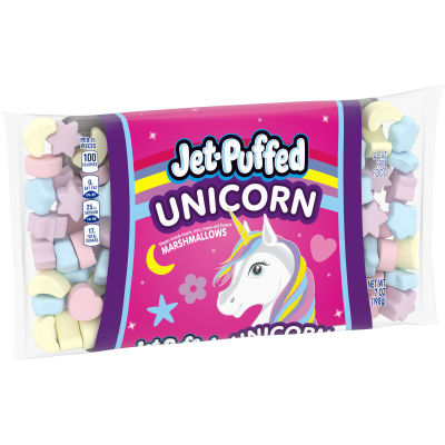 JET-PUFFED Minionmallows 7oz Bag