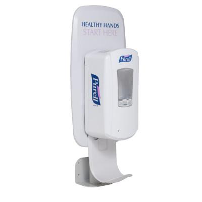 PURELL® LTX™ or TFX™ Universal Mount Dispenser Stand