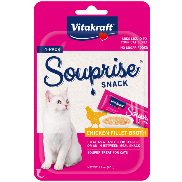 Product-Image showing Souprise® Snack Chicken, 4 Pack
