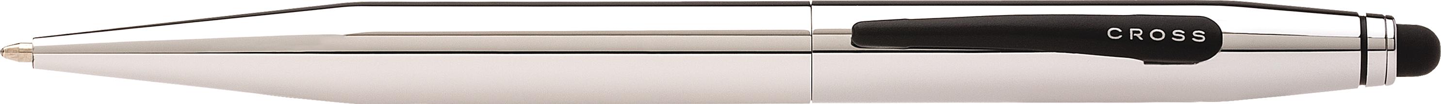 Tech 2 Chrome Ballpoint Pen
