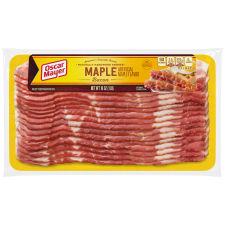 Oscar Mayer Maple Bacon 16 oz