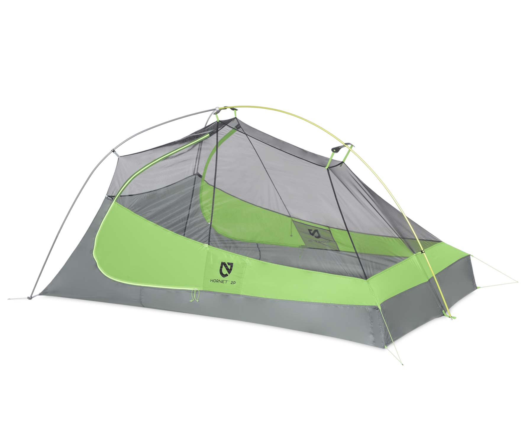 Hornet(TM) Ultralight Backpacking Tent