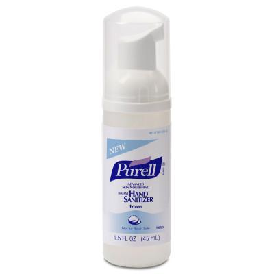 PURELL® Advanced Hand Sanitizer Skin Nourishing Foam
