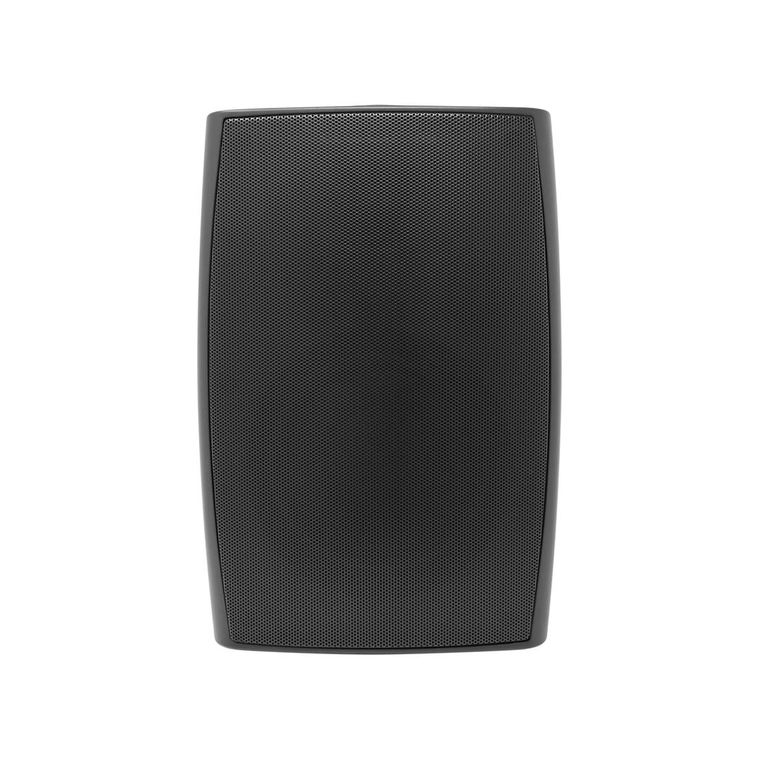 "5.25"" 6ohm Black Outdoor Speaker Wave Electronics"