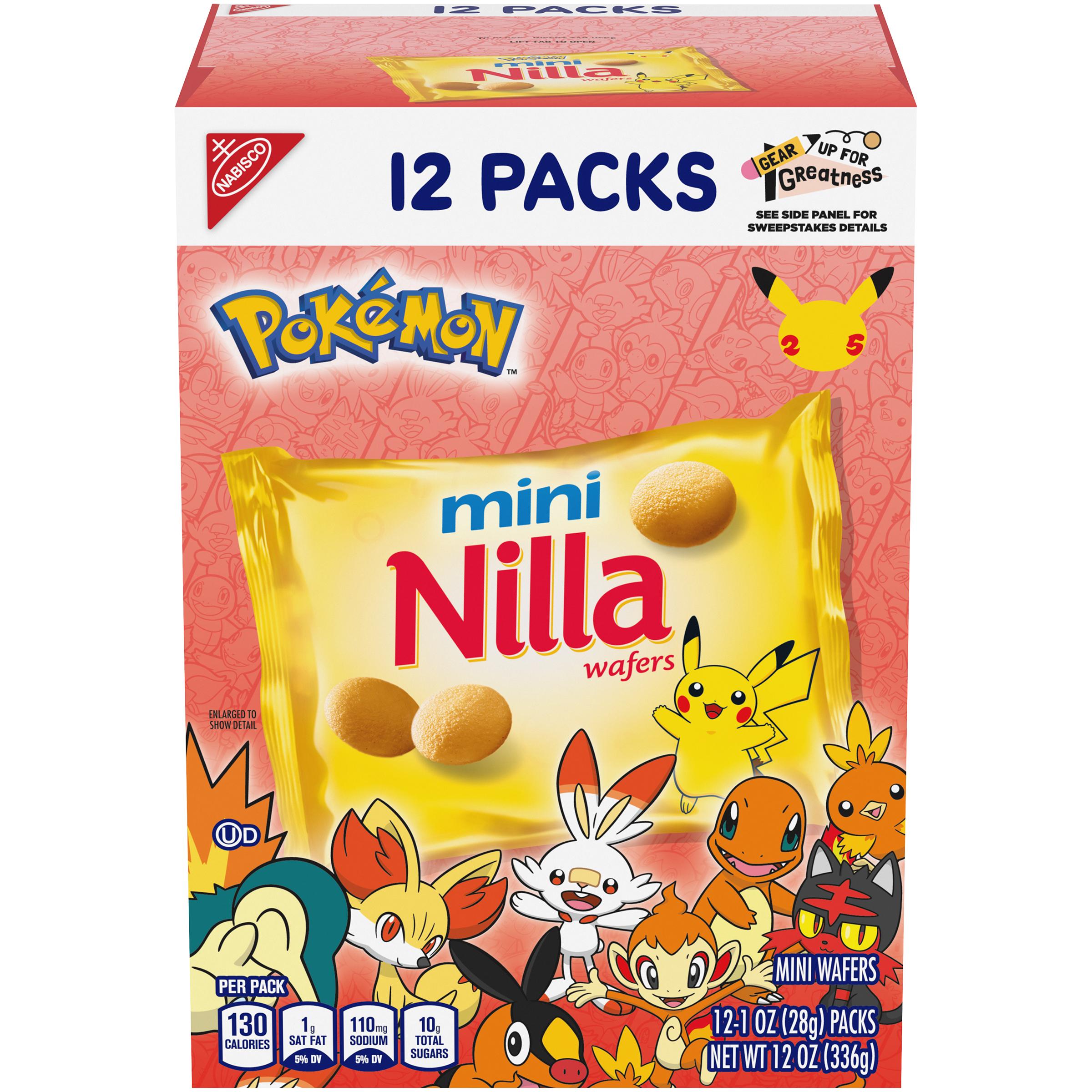 NILLA WAFER Nilla Vanilla Cookies 12 oz