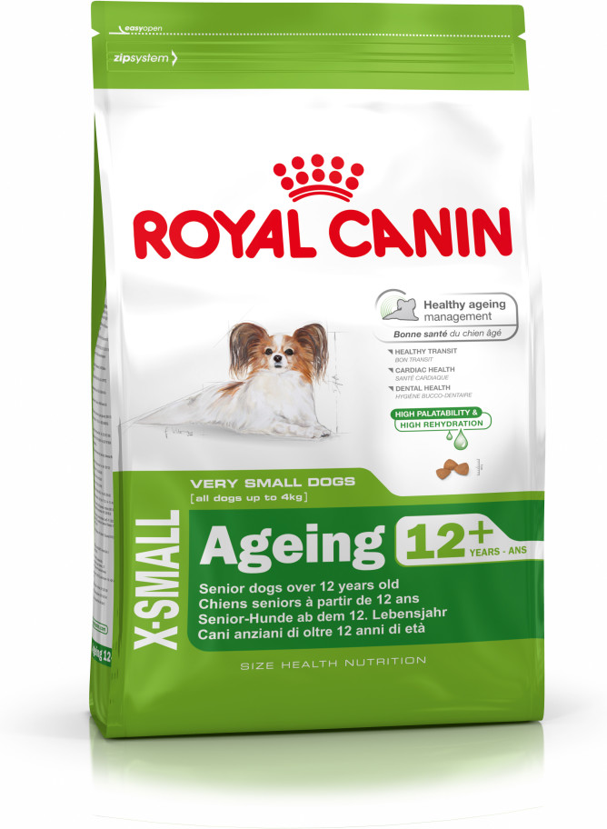 Royal Canin Renal Support S Can Healthy Dogs Eat This