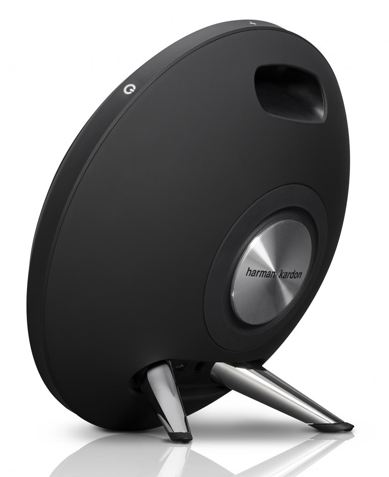 Harman Kardon Onyx Studio Wireless Portable Speaker: Bluetooth/NFC/AirPlay