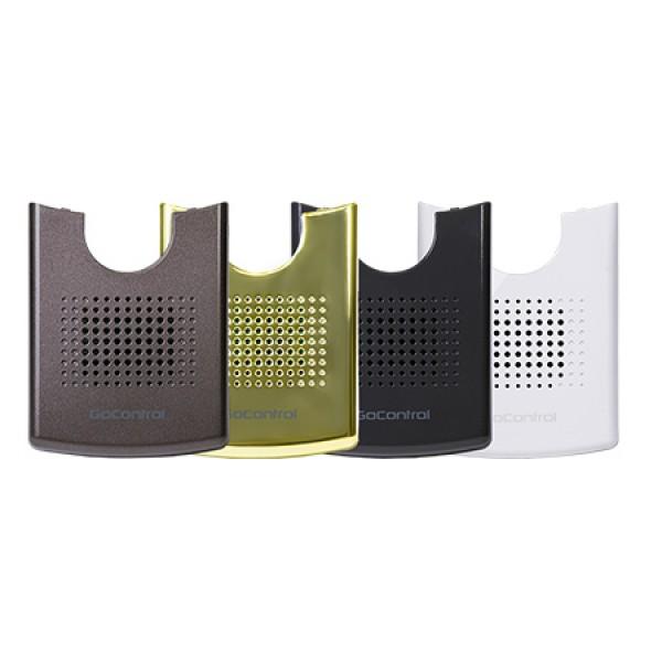 GoControl Doorbell Camera Faceplate Wave Electronics