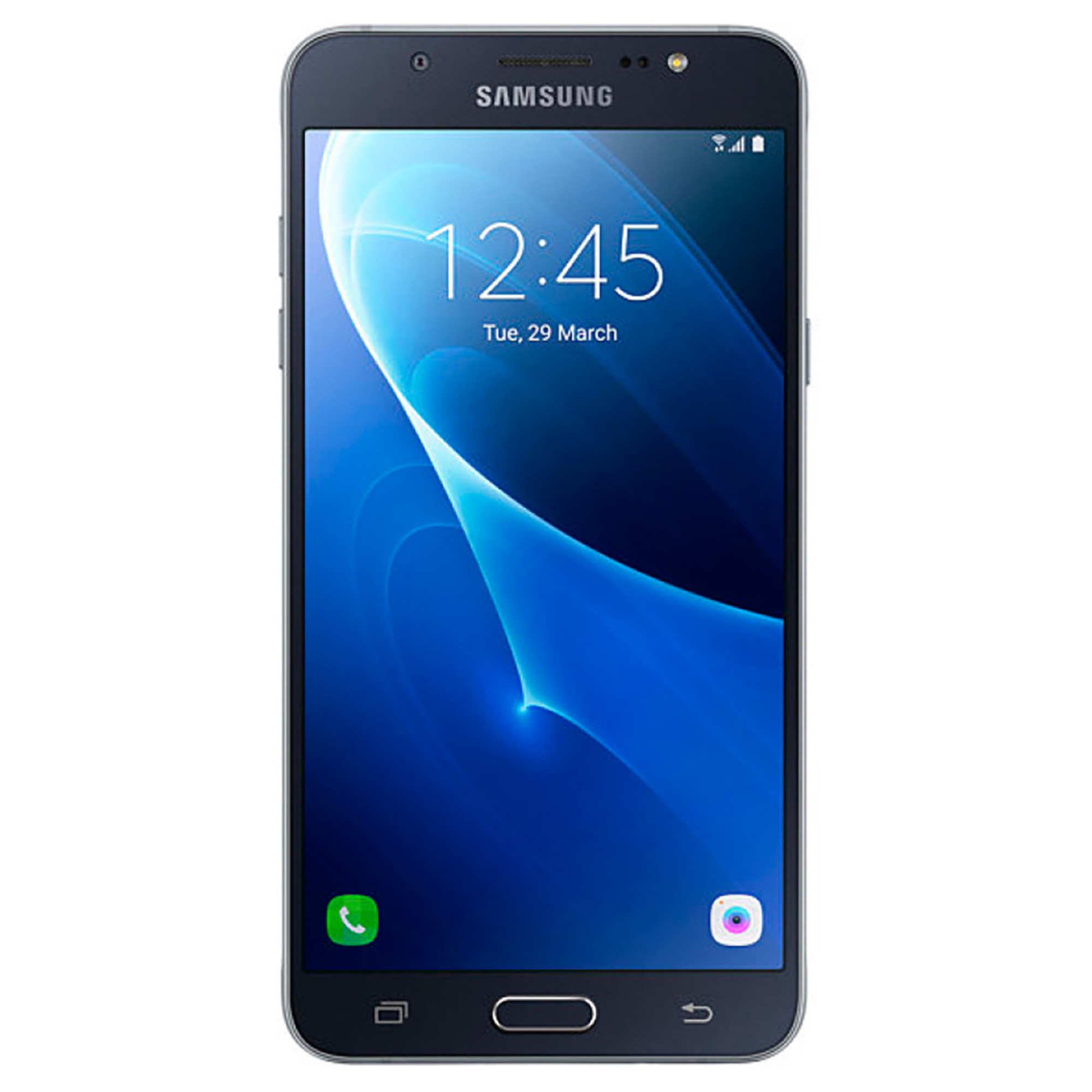 samsung galaxy j7 2016 16gb unlocked gsm 4g lte 13mp. Black Bedroom Furniture Sets. Home Design Ideas