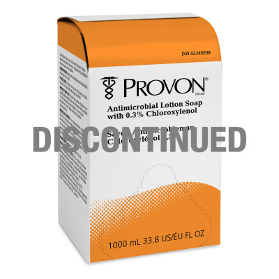 PROVON® Antimicrobial Lotion Soap with 0.3% PCMX - DISCONTINUED