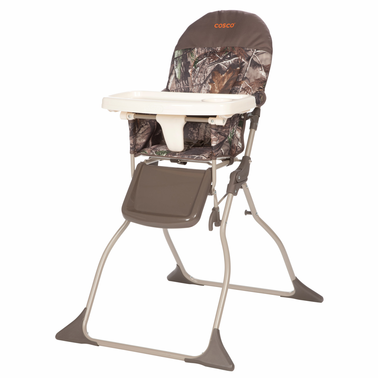Cosco Simple Fold High Chair Realtree