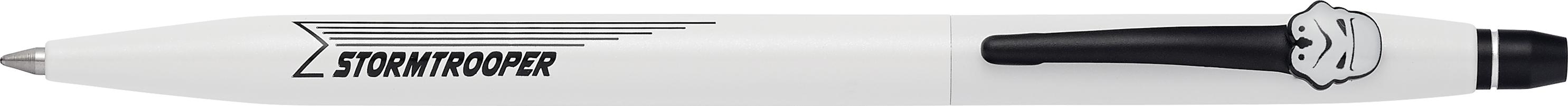 Click Star Wars® Stormtrooper Gel Ink Pen