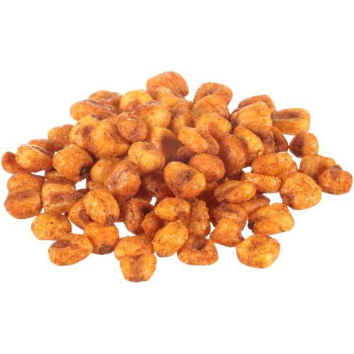 CORNNUTS BBQ Flavored Crunchy Corn Kernels,  1.4 oz. Single Serve (Pack of 144)