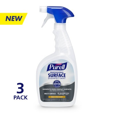 PURELL™ Professional Surface Disinfectant