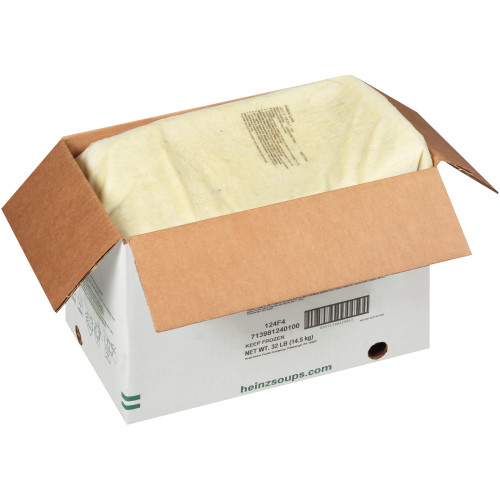 HEINZ TRUESOUPS Potato Leek Soup, 8 lb. Bag (Pack of 4)