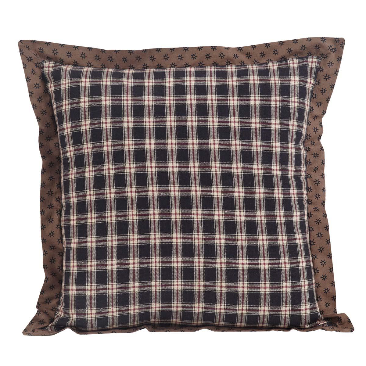 Bingham Star Pillow Fabric 16x16