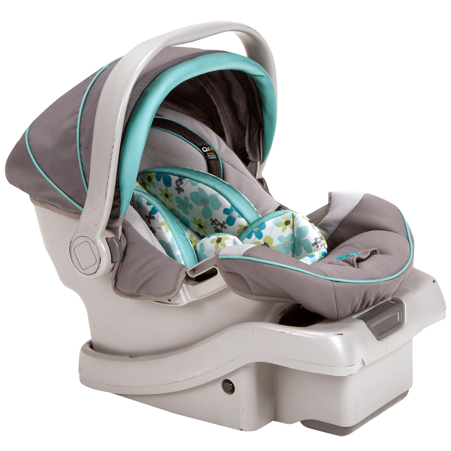 Onboard  Air Car Seat Pink Pearl