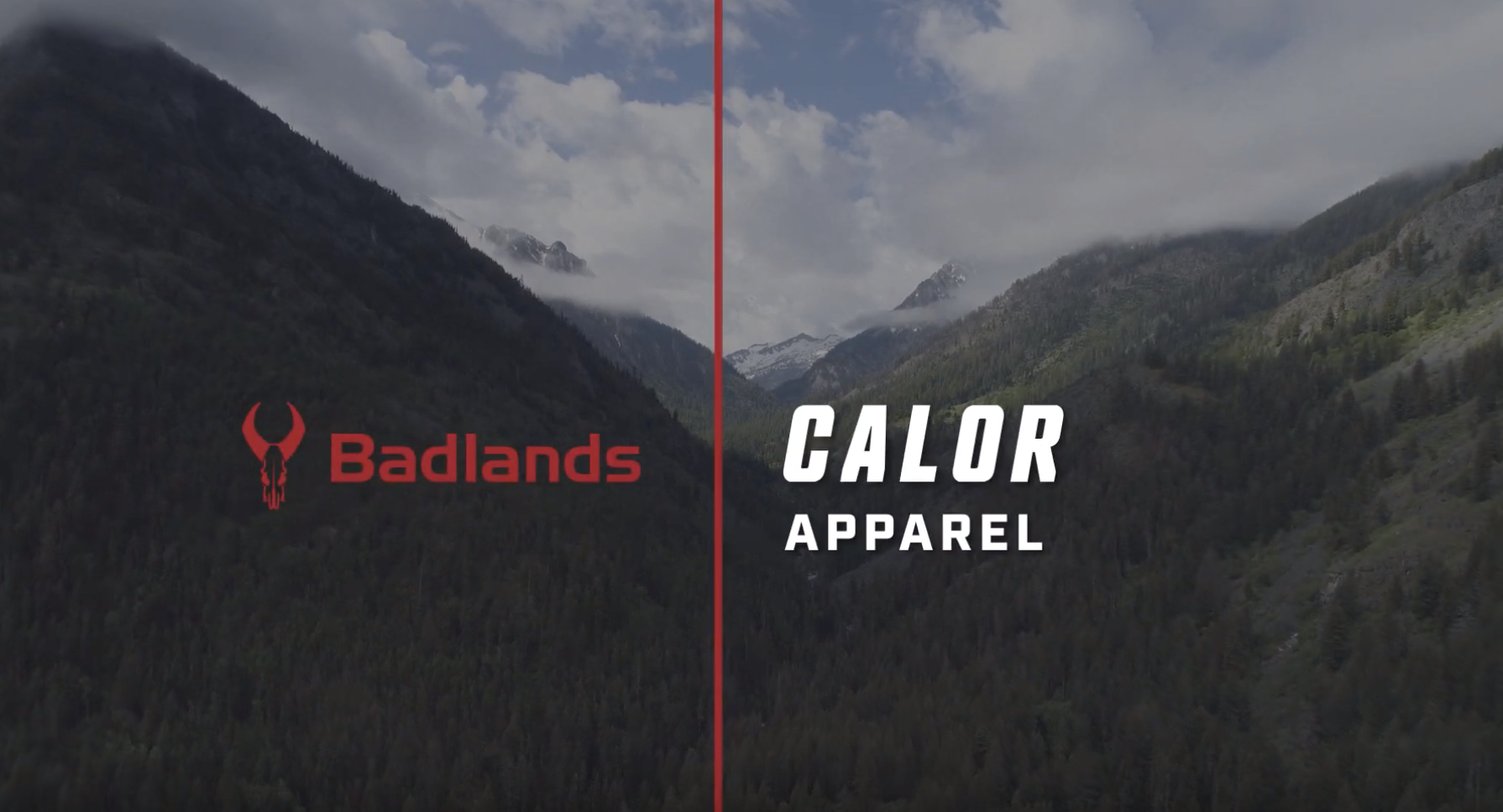 Learn more about the Calor Apparel