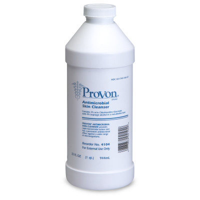 PROVON® Antimicrobial Skin Cleanser