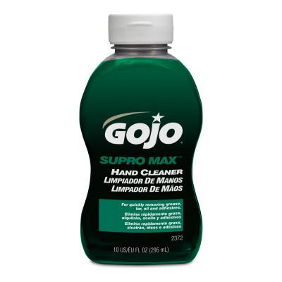 GOJO® SUPRO MAX™ Hand Cleaner