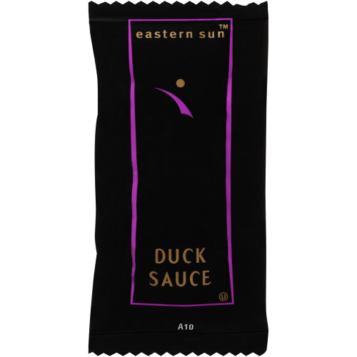 EASTERN SUN Single Serve Duck Sauce, 9 gr. Cups (Pack of 500)