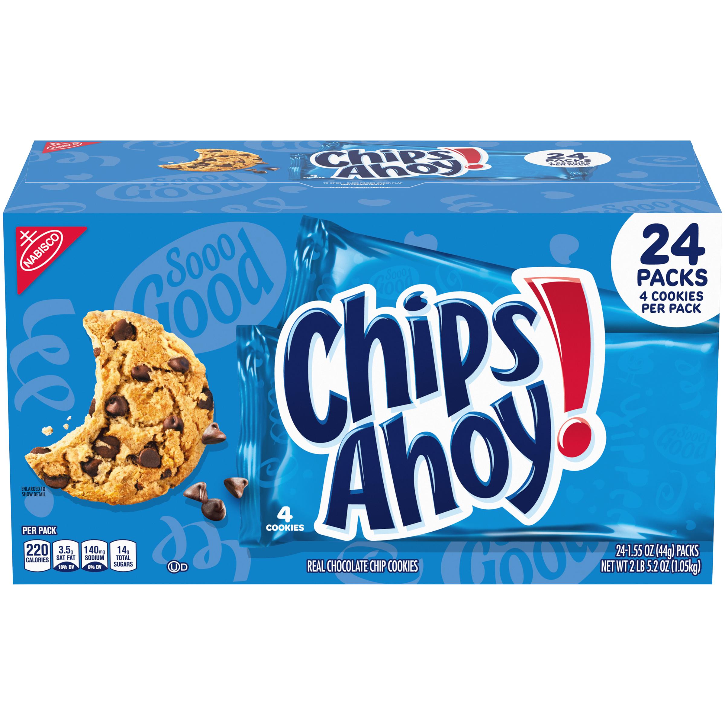 CHIPS AHOY! Cookies 37.2 oz