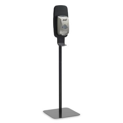 PURELL® LTX™ or TFX™ Dispenser Floor Stand